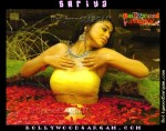 shriya sexy in bath tub | tub bath scene of shriya | tollywood sexy heroine shriya in tub bath | tub bath pics | indian actress shriya with bra